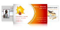 Best Price on Real Estate Business Cards