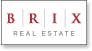 BRIX Real Estate Signs