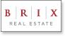 BRIX Real Estate Signs