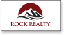 Rock Realty Real Estate Signs