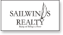Sailwinds Realty Real Estate Signs