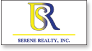Serene Realty, Inc. Real Estate Signs